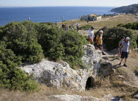 La Tomba di Diomede
